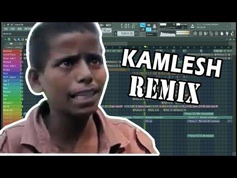 Kamlesh Solution [Remix] || MusicMemes || thumbnail