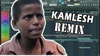 Kamlesh Solution [Remix]    MusicMemes   