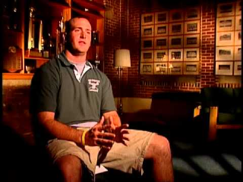 """SPORTSCENTER """"ANDREW GOLDSTEIN"""" SEGMENT: First Gay Athlete Drafted into Pro Sports League"""