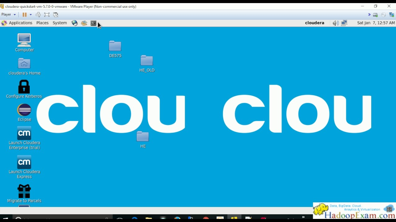 Cca159 Problem Scenario 17 Cloudera Bigdata Analyst