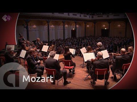 Mozart: Eine kleine Nachtmusik - Concertgebouw Kamerorkest - Live Concert - HD