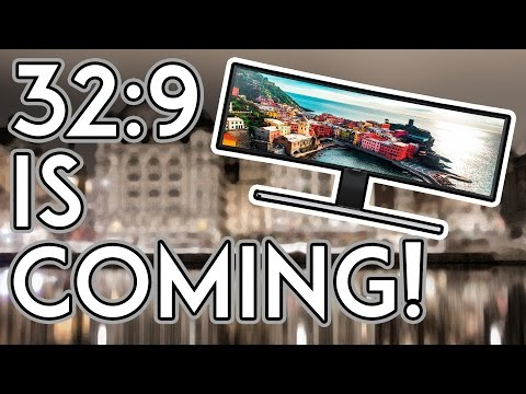 2016 Ultrawide News - (32:9 is coming!)