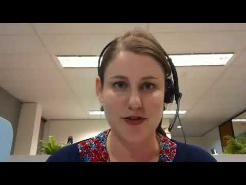 Intro to the NDIS Webinar