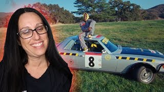 Mom REACTS to A$AP Rocky - Kids Turned Out Fine (Official Video)