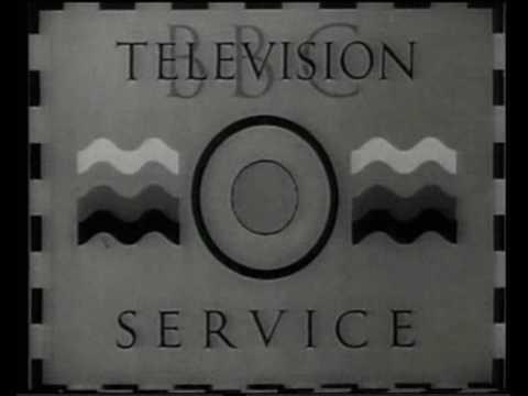 BBC Television Children's Newsreels - BBC Television Children's Newsreels