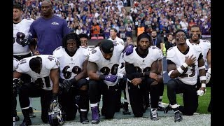 LIVE COVERAGE: NFL Player Protests During National Anthem - LIVE STREAM