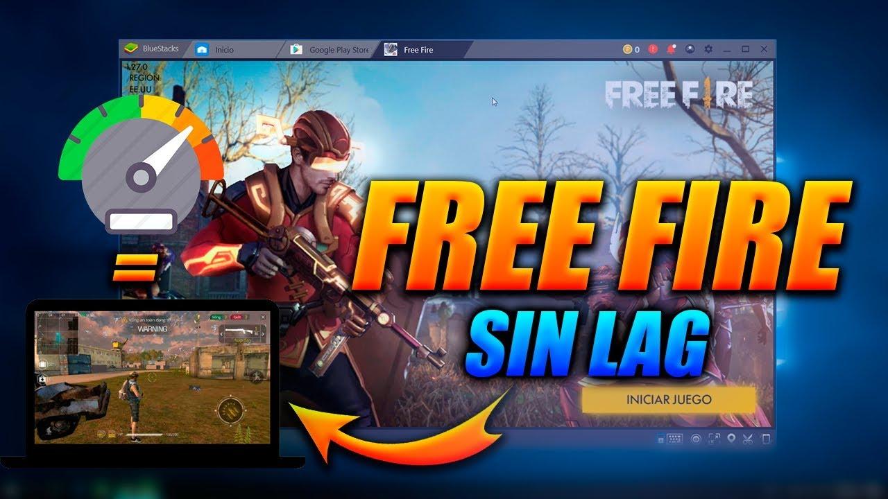 descargar free fire para pc gratis en español completo