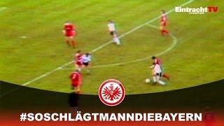 6:0 gegen den FC Bayern