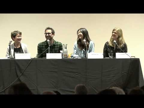 PS #629-B: Part 2: Berkeley City College: Panel of Young Adult (YA) Fiction Authors