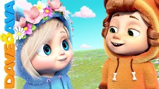 🙌 Baby Songs & Nursery Rhymes | Dave and Ava 🙌