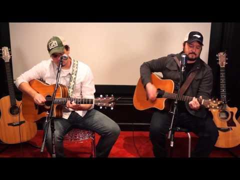 Mainstreet - Bob Seger (John Dupree & Kevin Wing acoustic cover)