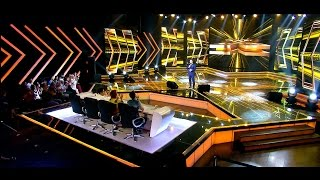 X Factor4 Armenia Gala Show 8 09 04 2017