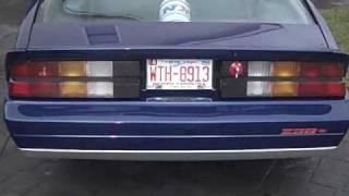 82 Camaro Z28 sonic blue, rollcage, built 350, nitrous,show/street/strip car, for sale