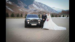 Шикарная Турецкая свадьба, Тургут Фарида, бар на свадьбе. Каскелен 2019, Turkish Wedding 2019