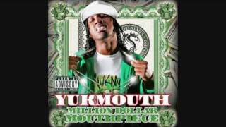 Yukmouth ft. The Regime & Tech N9ne - Mobsta Mobsta