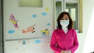 Publication Date: 2020-04-08 | Video Title: 粉嶺公立學校  攜手同抗疫