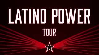 Maná - Latino Power Tour 2016 (San Diego, CA y Phoenix, Arizona) - Recap