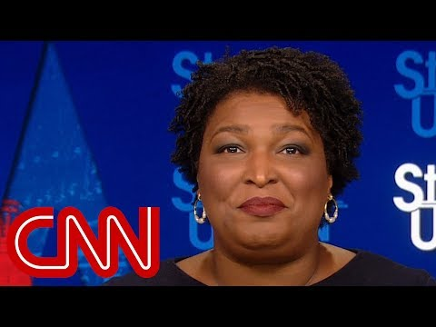 Stacey Abrams: 'Democracy failed' in Georgia governor race Mp3