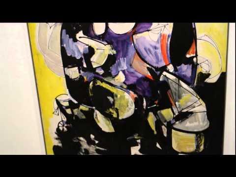 Hans Hofmann at AMERINGER McENERY YOHE