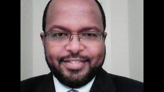 Sheikh Abdulkadir Kishki waa kuma? kooxdee ayuuse ka tirsan yahay? Waa muxadaro xasaasi ah