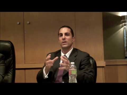 Mike Gatto Discusses California