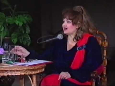 """Людмила Туманова - """"Голубой звездопад"""" (1997)"""
