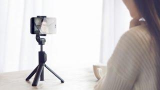 обзор Xiaomi Tripod Selfie Stick I Одна из лучших селфи палок