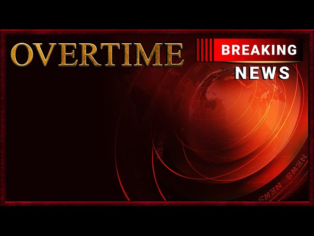 Overtime: Breaking: Military Coup in Sudan