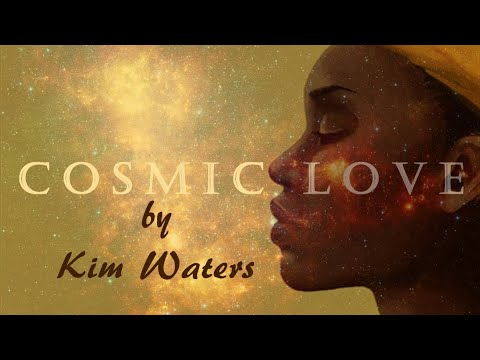 Kim Waters - Cosmic Love [I Want You-Love in the Spirit of Marvin]