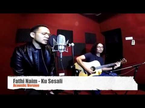Fathi Naim - Ku Sesali (acoustic) ᴴᴰ