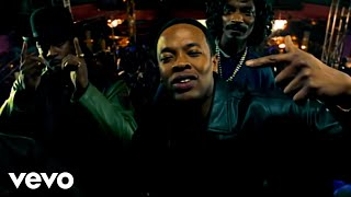 Dr. Dre - The Next Episode ft. Snoop Dogg, Kurupt, Nate Dogg thumbnail