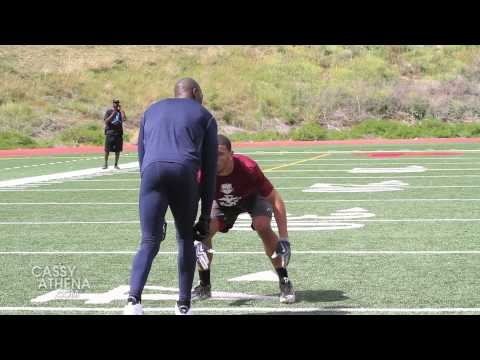 Terrell Owens Highlights May 2014