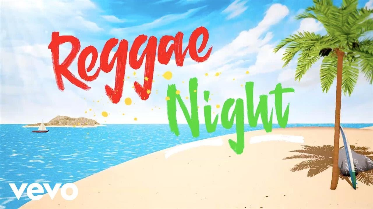 Morgan Heritage Reggae Night Official Video Ft