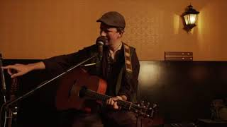 The Stolen Child by W.B. Yeats ~ Sung and spoken by Ryan Powell ~ Live at T.C. O'Leary's 9/2020