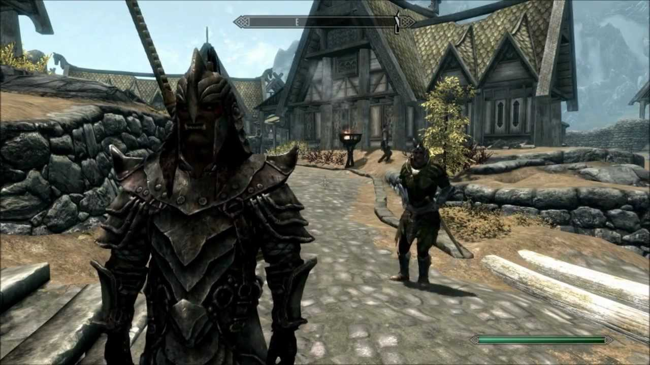 how to train light armor in skyrim