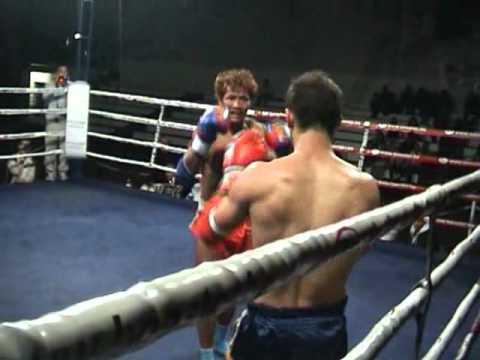 Keo Rumchong VS Adrien Gref