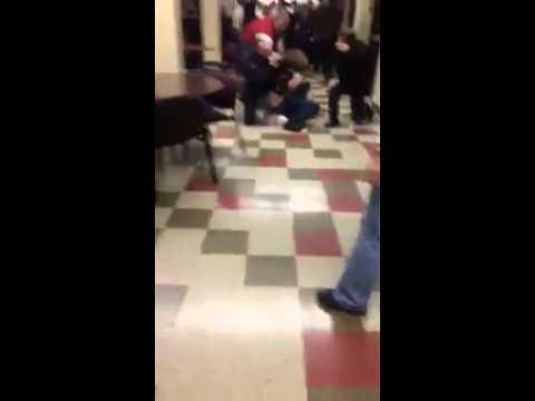 Update: Boise Police Arrest at Frank Church Highschool  April 25th, 2014