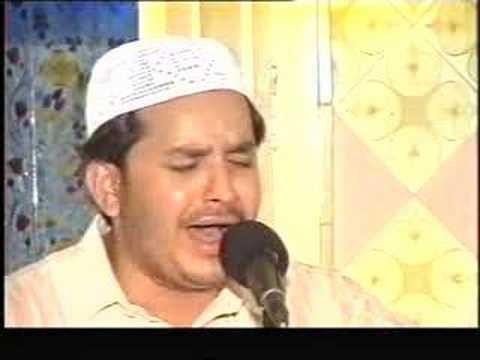 Shahbaz Qamar fareedi - Saif Ul Malook (RATHOA MOHAMMAD ALI)