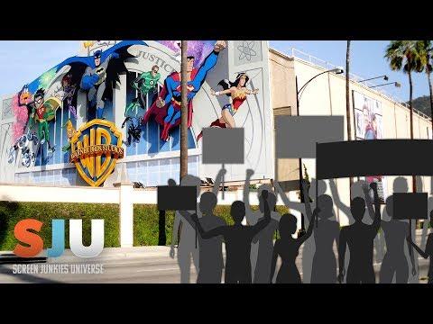 Fans Demand Zack Snyder