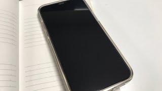 [ASMR이라고 하고 싶은] 아이폰 12 프로 액정필름…