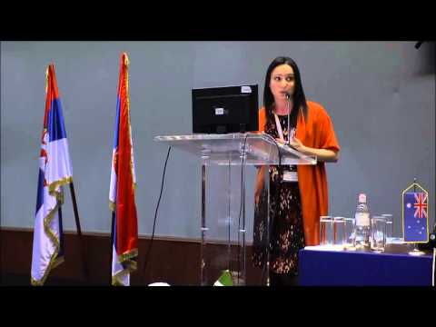 Exposition by Kostic Marina - CONTEMPORARY TRENDS IN LAW, ECONOMY AND MANAGEMENT