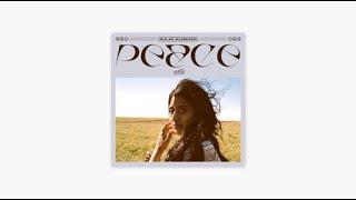Gambar cover Raja Kumari - Peace   (Official Music Video)   Lyrics
