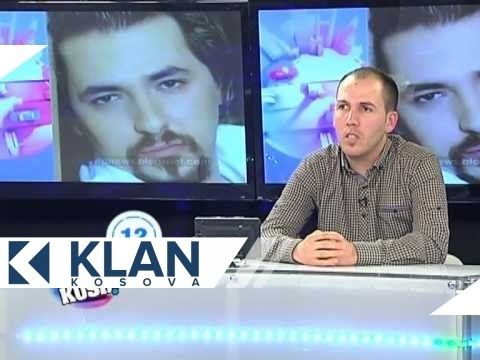 NEWS SHOW - 5 Mars 2014 - KLANKOSOVA.tv