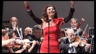 "Hande Soner - ""Granada"", Şen Dul'dan (Die Lustige Witve) ""Vals"", ""I Could Have Danced All Night"""