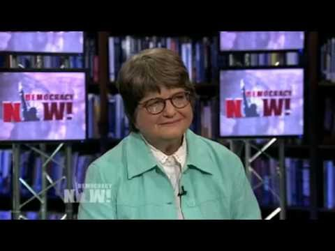 Dead Man Walking: Extended Interview With Sister Helen Prejean On Decades of Death Penalty Activism