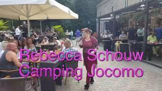 Rebecca Schouw Braderie Jocomo