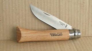 як зробити ніж з цвяха своїми руками в домашніх умовах