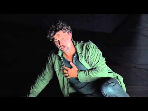 Jonas Kaufmann - Beethoven - Fidelio - 'Gott! welch Dunkel hier!'