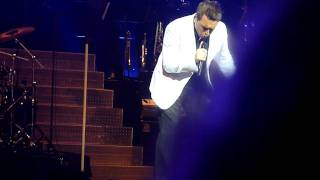 Johnny Reid - Woman like you (live Massey Hall in Toronto, Ont)