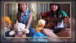 Tuổi Hồng Thơ Ngây [ Thảo Nguyễn - Pék Vịt ]